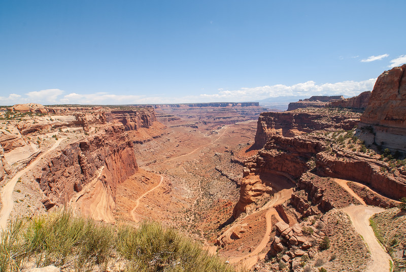 Canyon Lands National Park