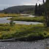 Snake River, aptly named.