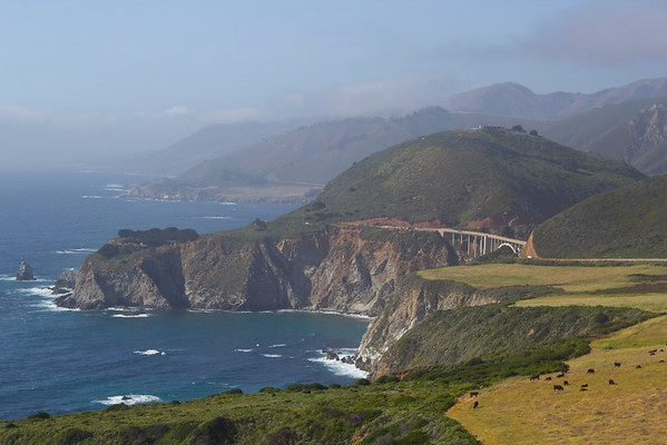 California Coast Explorer 05/15/16