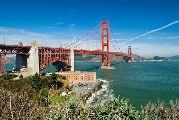 California Coast Gallery
