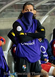 Sasha Fabregas