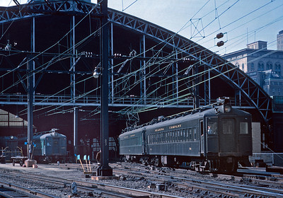 Reading Terminal, Philadelphia circa 1968.  This is all gone now, replaced by a convention center.  The former Reading suburban lines are now a part of SEPTA and run into the former PRR Suburban Station a few blocks away.