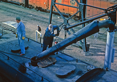 November 11, 1961.  Laramie, WY.