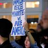 Election Protest Texas
