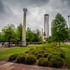 Centennial Park, Atlanta