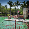 The Venetian Pool at Coral Gables, Miami