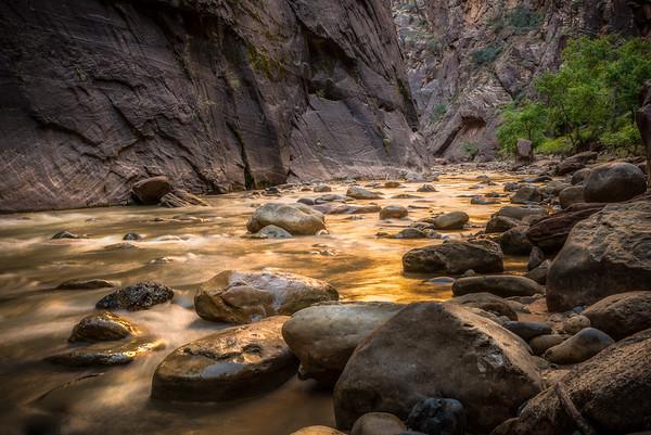 Yellow River