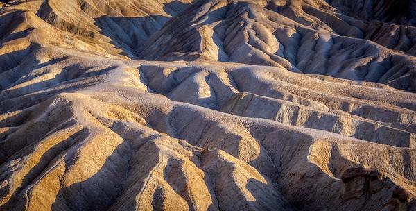Land Wrinkles