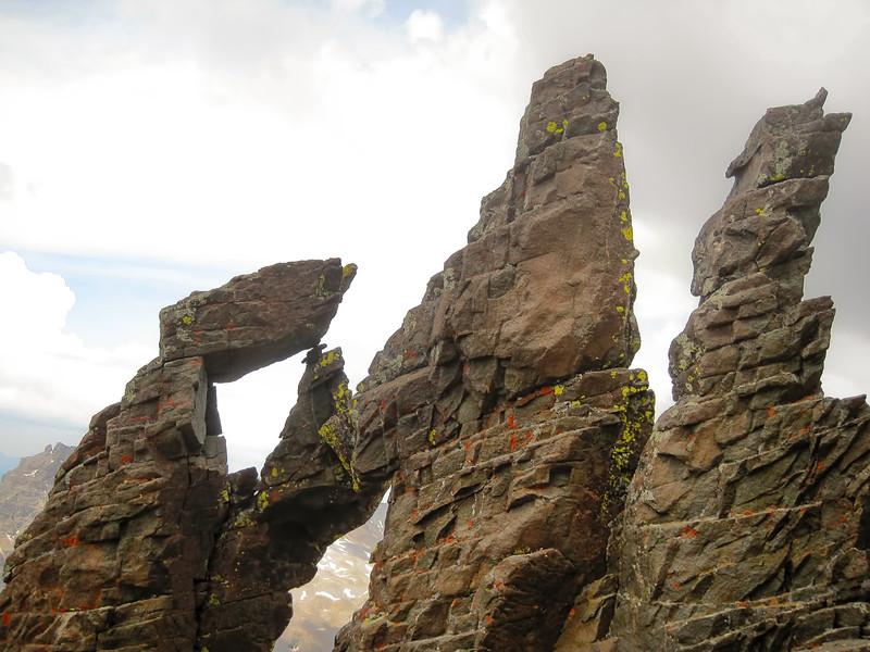 Mount Sneffels Balan#185064