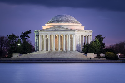 Jefferson on the Potomac
