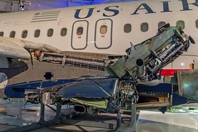 US Airways Airbus A320-214 N106US 2-13-18 8