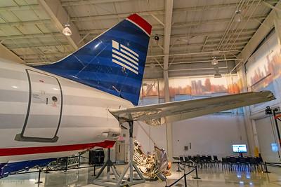 US Airways Airbus A320-214 N106US 2-13-18 21