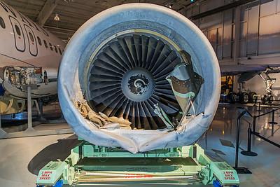 US Airways Airbus A320-214 N106US 2-13-18 3