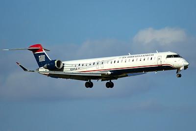 Mesa Airlines Bombardier CL-600-2D24 N247LR 10-5-16
