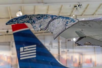 US Airways Airbus A320-214 N106US 2-13-18 16