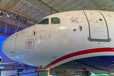 US Airways Airbus A320-214 N106US 2-13-18 24