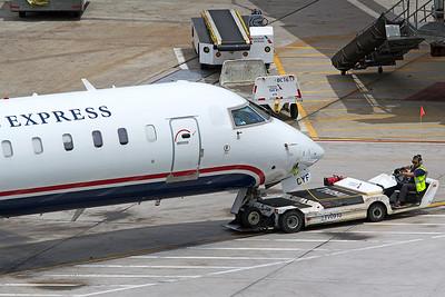 Mesa Airlines Bombardier CL-600-2D24 N246LR 4-24-17