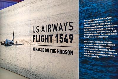 US Airways Airbus A320-214 N106US 2-13-18 25