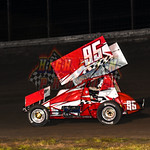 dirt track racing image - HFP_6493