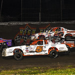 dirt track racing image - HFP_6234-2