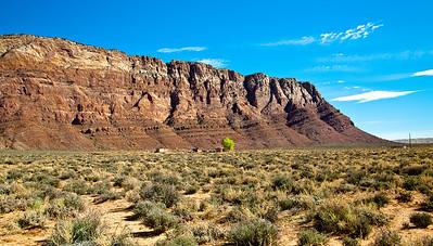 US 64 & US 89 Sights