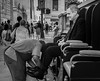 Shoe Shine, New York City