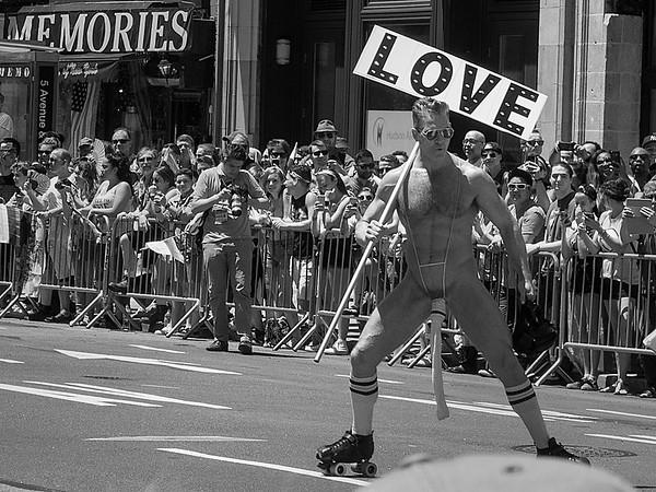 Roller Love