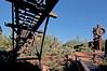 AZ-Apache Junction-Hwy 88-Goldfield-2005-09-17-0006