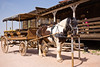 AZ-Apache Junction-Hwy 88-Goldfield-2011-03-19-1027<br /> <br /> A rest before the next batch of sightseers...
