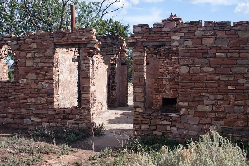 AZ-Fort Apache, Kinishba Ruins NHL 2011-08-07-12