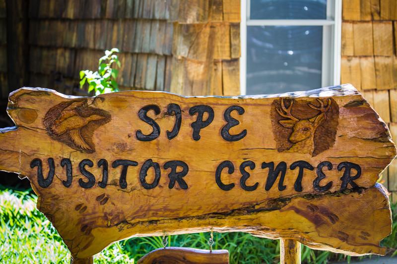 Sipe White Mountain Wildlife Area