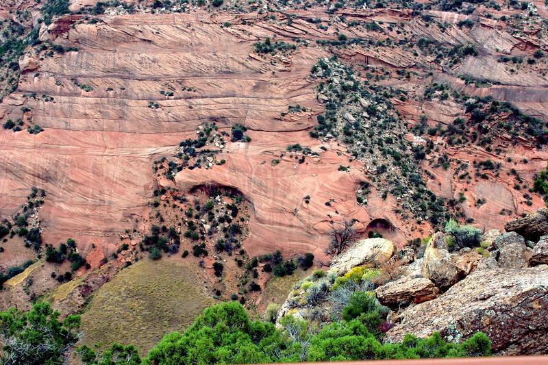 AZ-Canyon de Chelly-Massacre Cave-Area-2005-09-08-0002