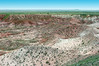 AZ-Petrified Forest National Park-Tiponi Point-2005-05-22-0002