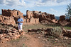 AZ-Fort Apache, Kinishba Ruins NHL 2011-08-07-6