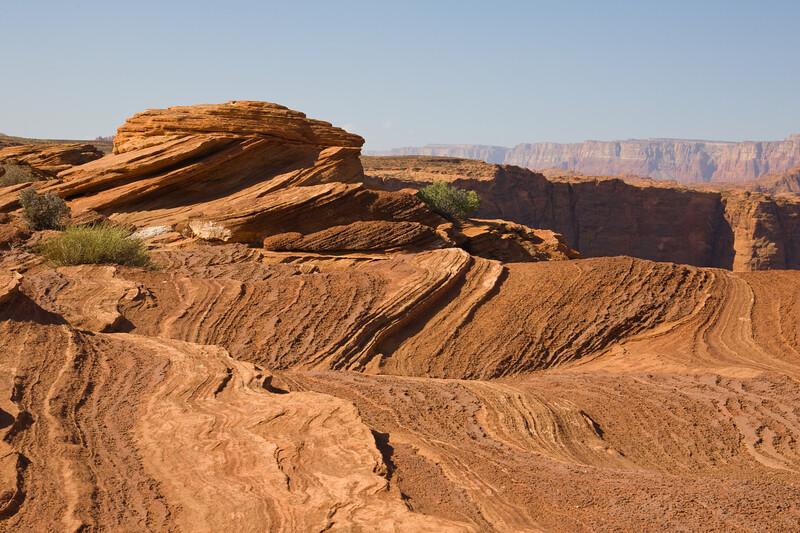 AZ-Page-Horseshoe Bend Overlook-2008-10-11-0004