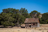 Log Cabin on FR-85