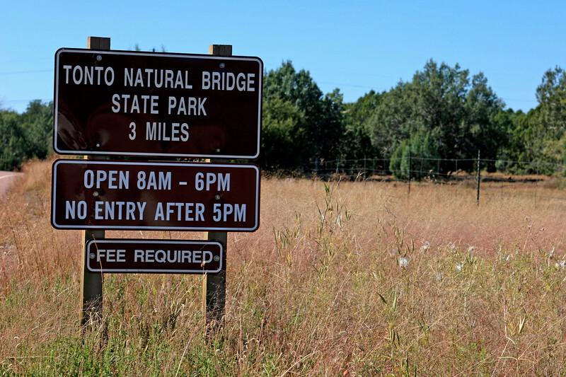 AZ-Tonto Natural Bridge-2005-10-23-00001
