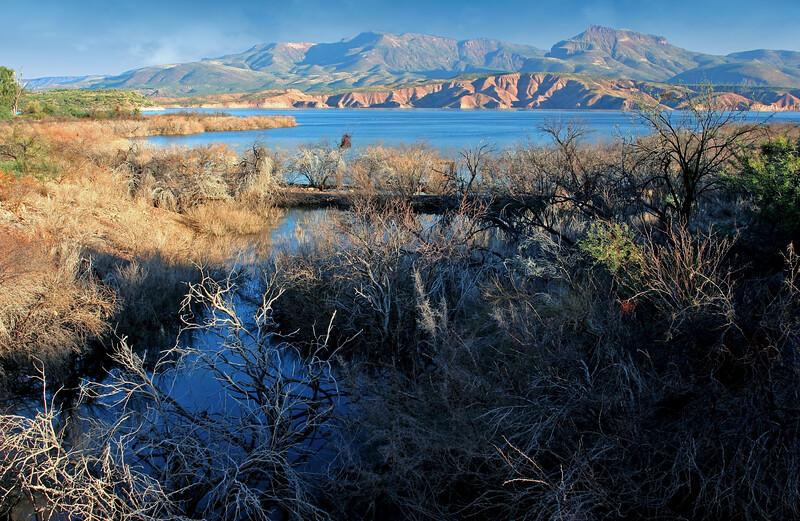 AZ-Roosevelt Lake-2005-10-23-0011
