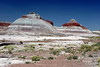 AZ-Petrified Forest National Park-Blue Mesa-2005-05-22-0001