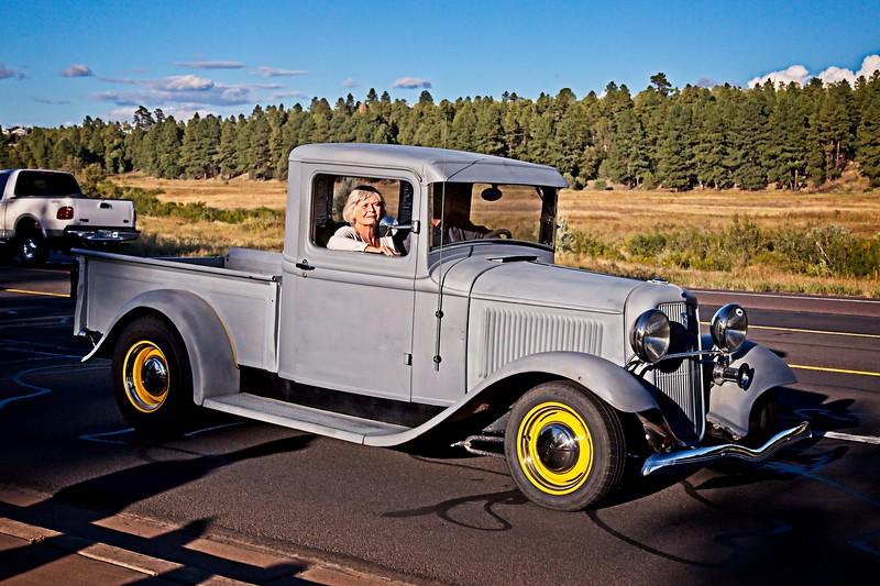 Ford V-8 Pickup