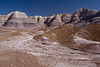 AZ-Petrified Forest National Park-Blue Mesa Trail, Blue Badlands-2011-05-20-0002