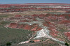 AZ-Petrified Forest National Park-Tawa Point-2005-05-22-0004