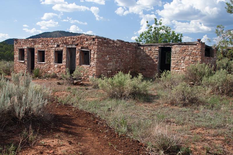 AZ-Fort Apache, Kinishba Ruins NHL 2011-08-07-11