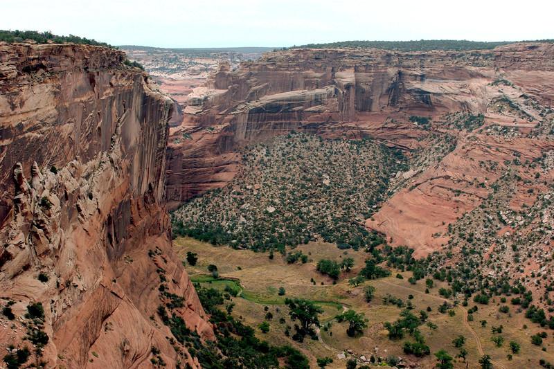 AZ-Canyon de Chelly-Massacre Cave-Area-2005-09-08-0001