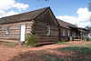 AZ-Fort Apache, Gen Crook's Cabin 2011-08-07-2