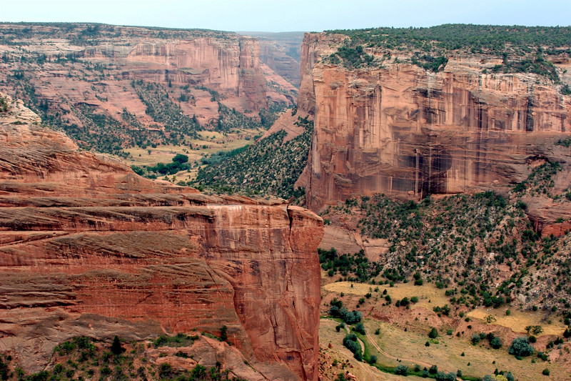 AZ-Canyon de Chelly-Massacre Cave-Area-2005-09-08-0003
