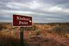 AZ-Petrified Forest National Park-Nizhoni Point-2006-11-12-0000