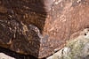 AZ-Petrified Forest National Park-Newspaper Rock-2011-05-20-0003