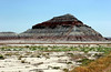 AZ-Petrified Forest National Park-Blue Mesa-2005-05-22-0003