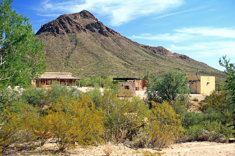 AZ-Tucson-Old Tucson Studios-2007-10-28-0047